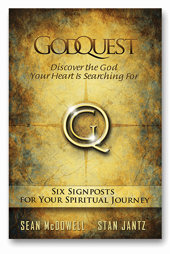 God Quest 6 Signposts