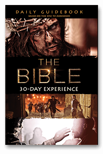 The Bible: 30 Day Challenge