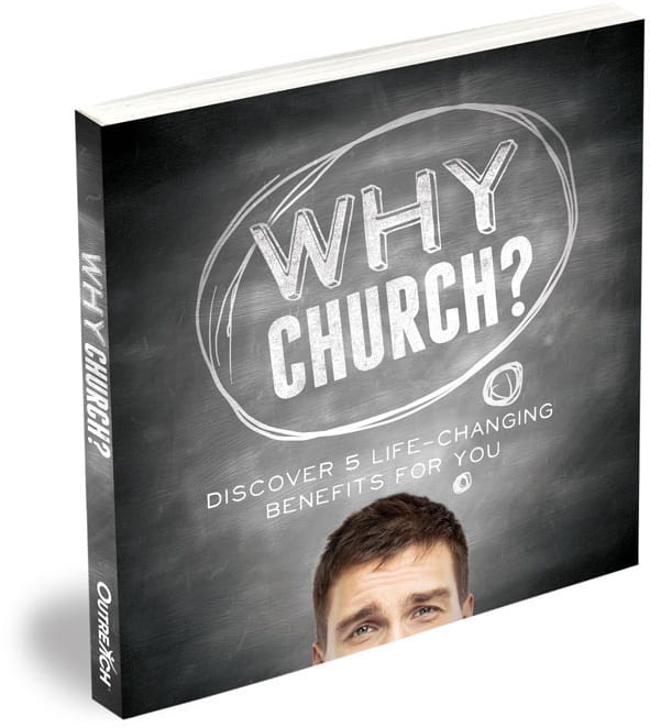 church leader book