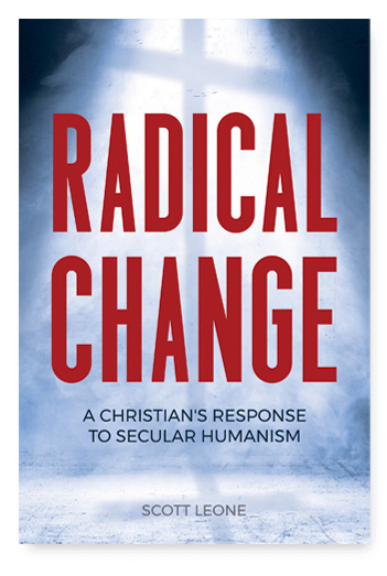 Christian Fiction Book: Radical Change